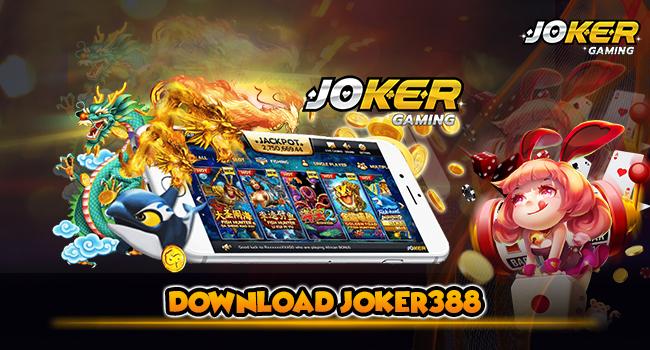 Download Apk Joker388